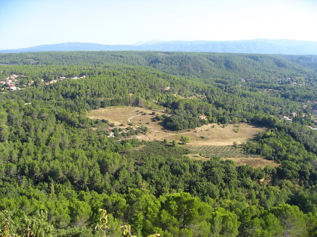 View Les Baumes